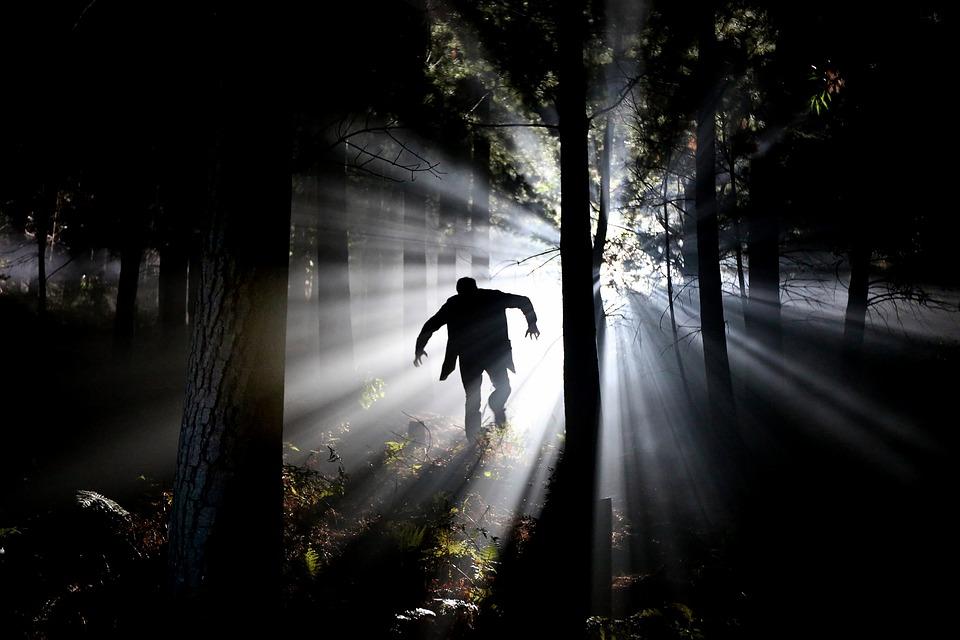 Spiritual Frankensteins Anne Rulo