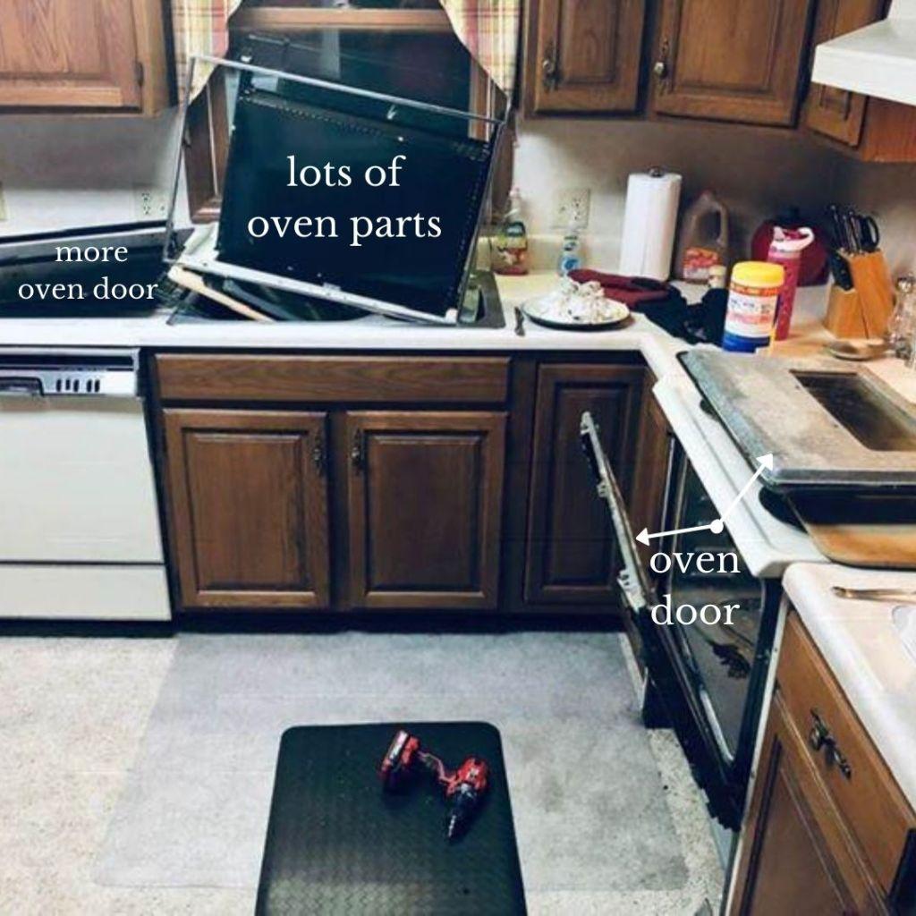 Anne Rulo Mental Health & Chicken Pot Pie