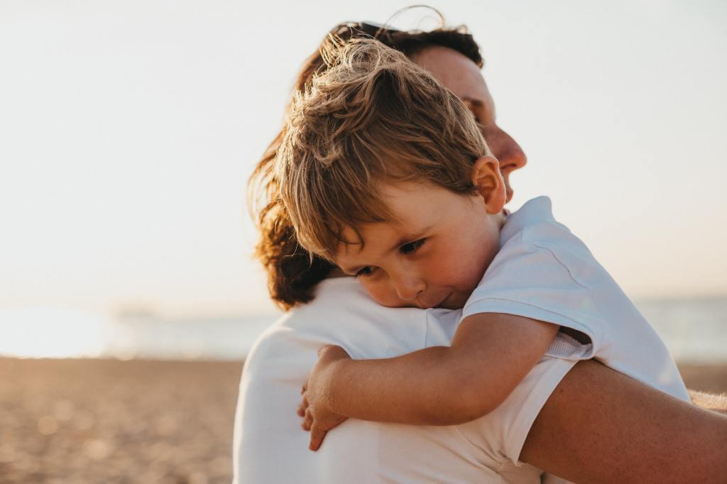 Anne Rulo Benefits Reframing Emotional Bravery Children